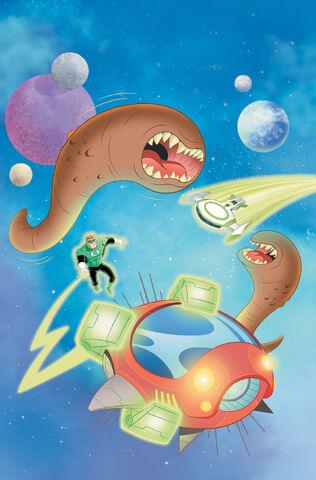 File:Green Lantern The Animated Series Vol 1 10 Textless.jpg