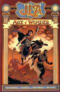 JLA Age of Wonder 2