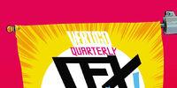 Vertigo Quarterly: SFX Vol 1 4