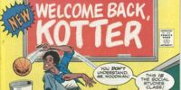 Welcome Back, Kotter/Covers