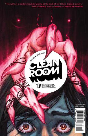 File:Clean Room Vol 1 1.jpg