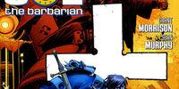 Joe the Barbarian Vol 1 8