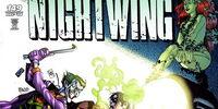 Nightwing Vol 2 149
