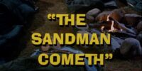 Batman (1966 TV Series) Episode: The Sandman Cometh
