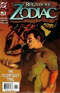 Reign of the Zodiac Vol 1 4