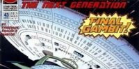 Star Trek: The Next Generation Vol 2 43
