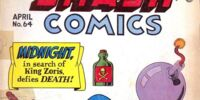 Smash Comics Vol 1 64