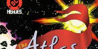 Atlas of the DC Universe