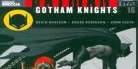 Batman: Gotham Knights Vol 1 16