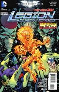 Legion of Super-Heroes Vol 7 11