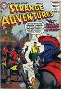 Strange Adventures 69