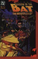 Batman Shadow of the Bat Vol 1 9