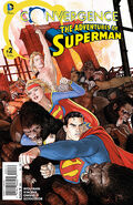 Convergence Adventures of Superman Vol 1 2