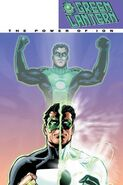 Green Lantern The Power of Ion