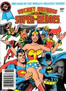 DC Special Series 19