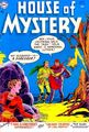 House of Mystery v.1 31