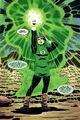 New Frontier Green Lantern