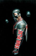 Mister Terrific Michael Holt 0001