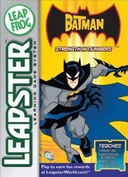 Batman SIN Game Box