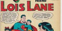 Superman's Girlfriend, Lois Lane Vol 1 55