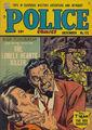 Police Comics Vol 1 122