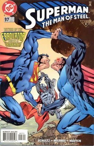 File:Superman Man of Steel Vol 1 97.jpg