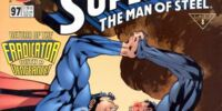Superman: Man of Steel Vol 1 97