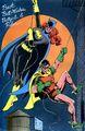 Detective Comics 485 Back Cover