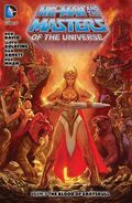 He-Man and the Masters of the Universe The Blood of Grayskull