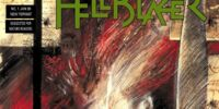 Hellblazer/Covers
