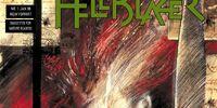 Hellblazer/Covers