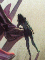 Shrinking Violet Justice 001