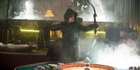 Arrow (TV Series) Episode: The Undertaking