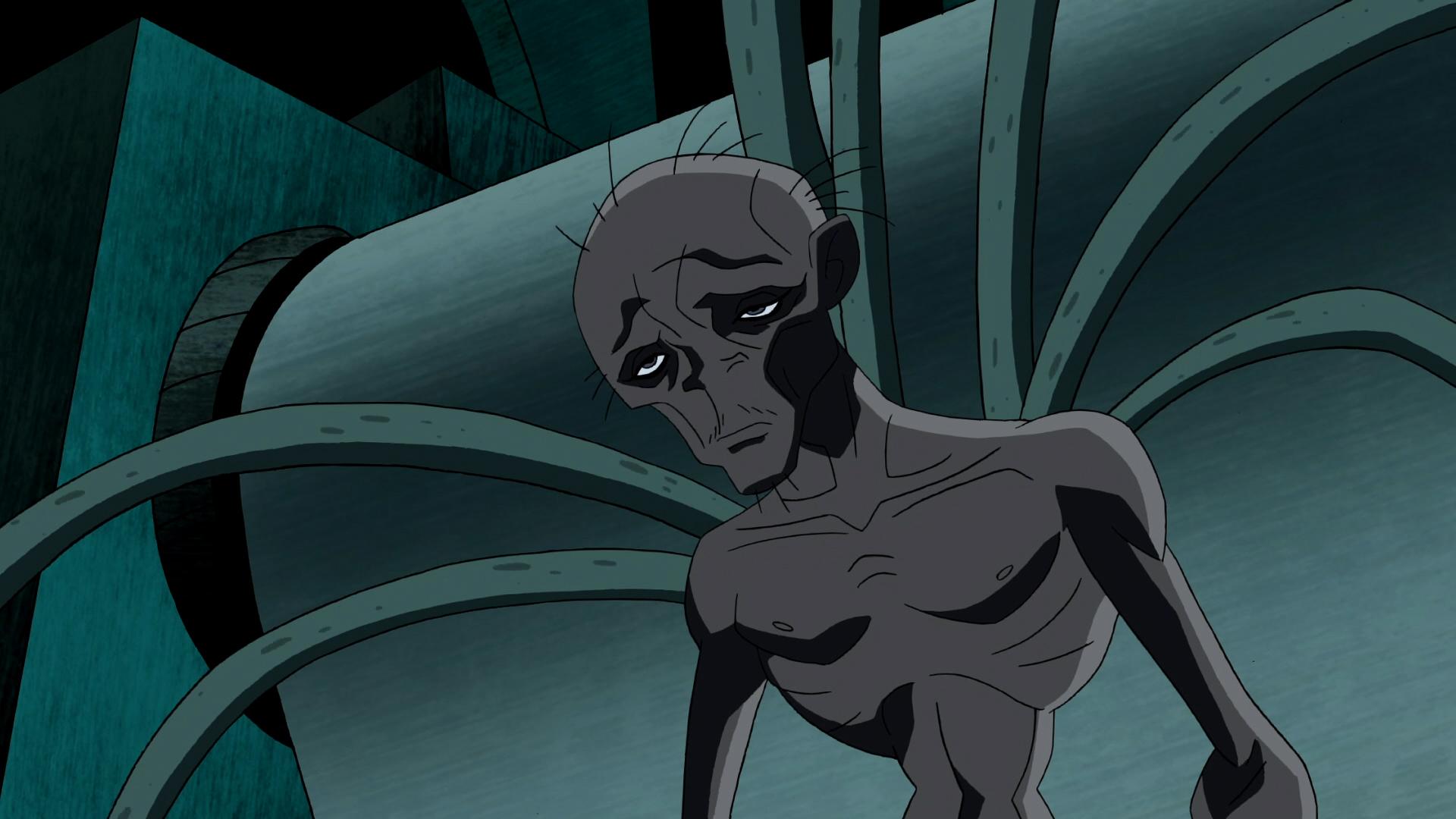 File:Brushogun (Earth-Teen Titans).JPG