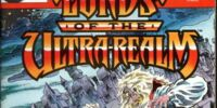 Lords of the Ultra-Realm/Covers