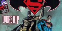Superman/Batman Vol 1 72