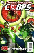 Green Lantern Corps v.2 27