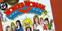 Millennium Edition: Wonder Woman Vol 2 1
