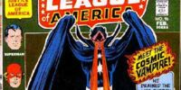 Justice League of America Vol 1 96