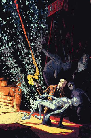 File:Constantine The Hellblazer Vol 1 2 Textless.jpg