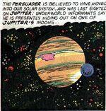 Jupiter 001