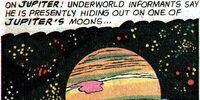 Jupiter (Planet)