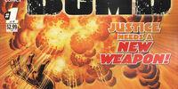Human Bomb/Covers