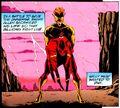 Kid Flash Wally West 008