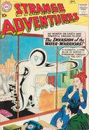 Strange Adventures 116