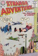 Strange Adventures 56