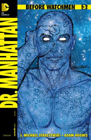 File:Before Watchmen Doctor Manhattan Vol 1 3 Variant.jpg