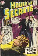 House of Secrets v.1 15