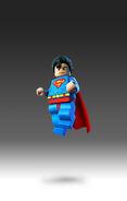 LEGO Super man