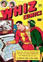 Whiz Comics 43
